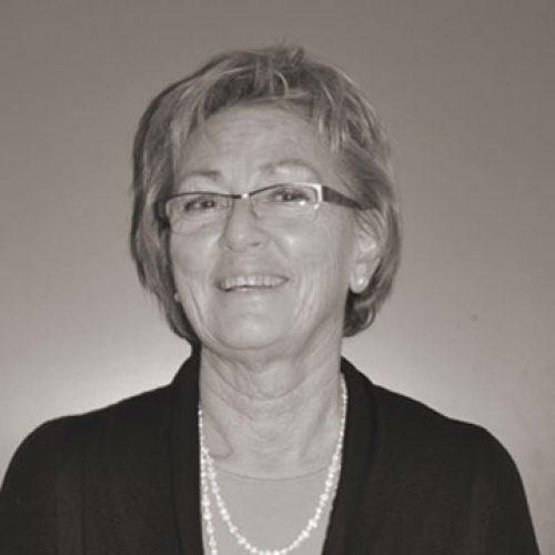 Anita Broddesson