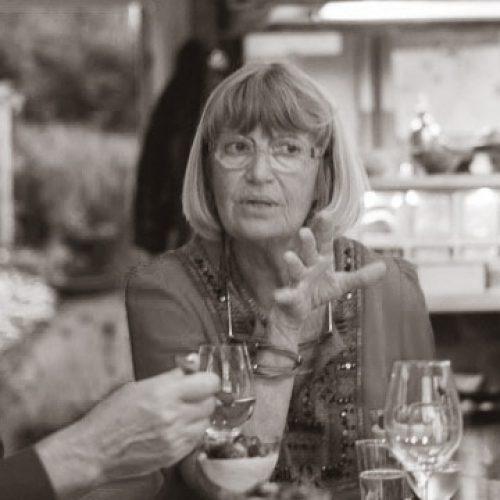 Monica Oldsberg