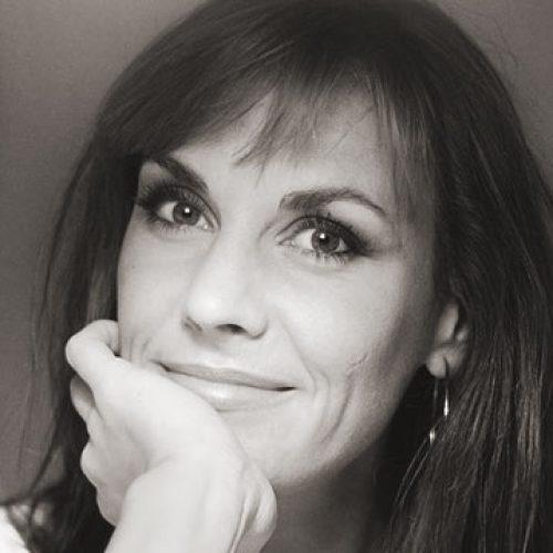 Pernilla Gudmundsson